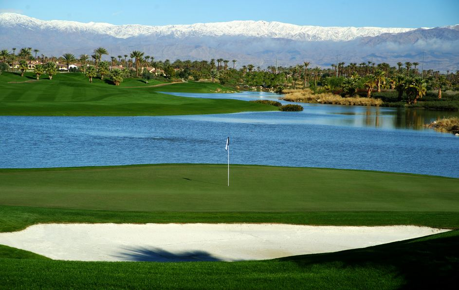 Rees Jones Designed Golf Course