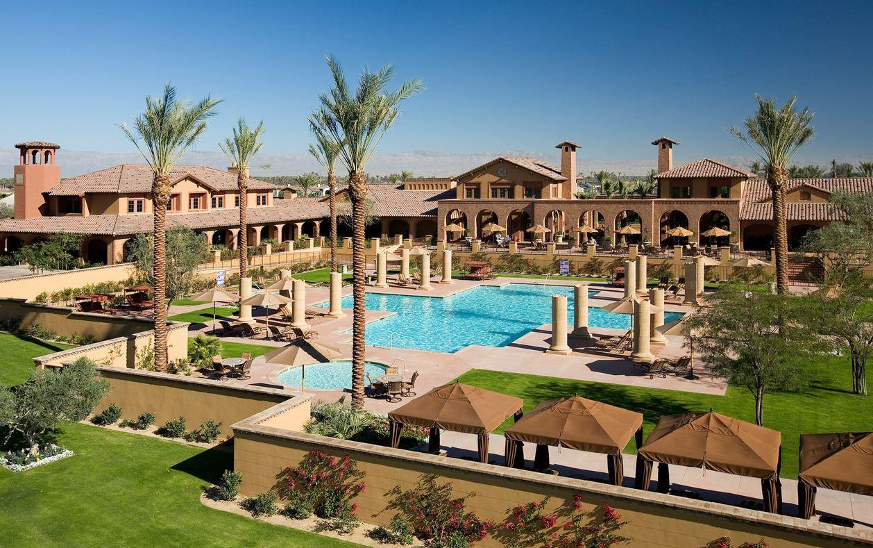 Andalusia La Quinta Pool