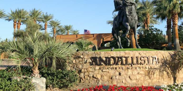Andalusia at Coral Mountain | Carla Lehman