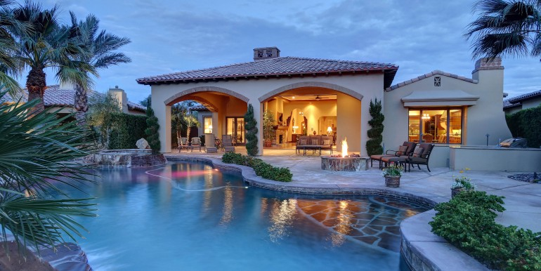 Home for Sale - La Quinta