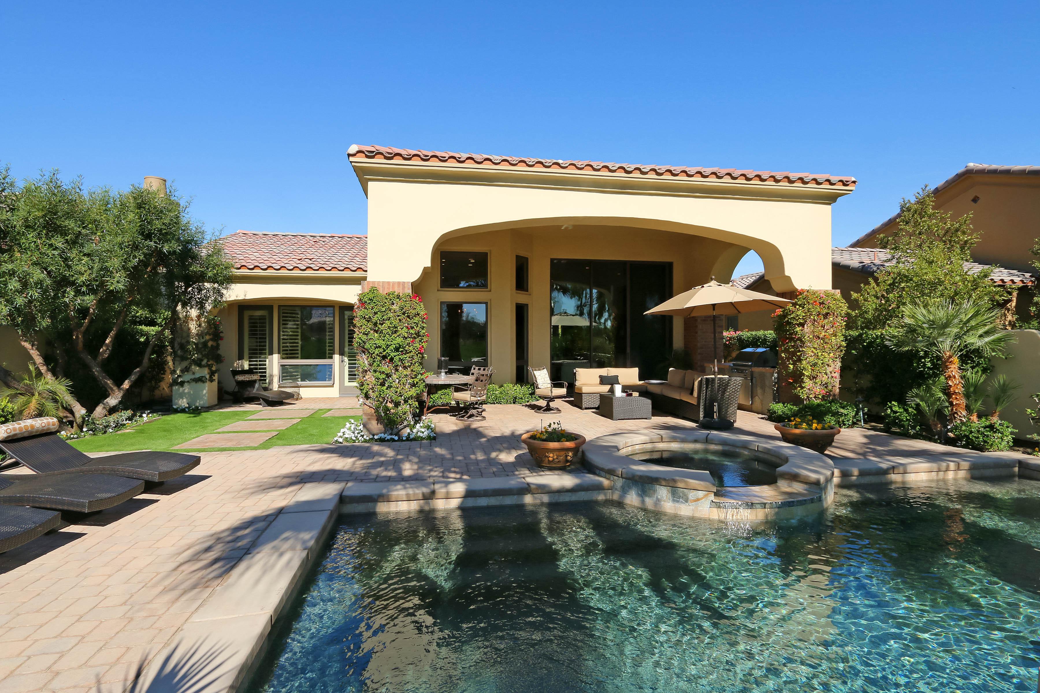 La Quinta Home For Sale