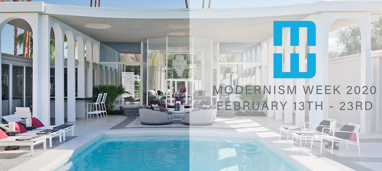 Modernism Week 2020