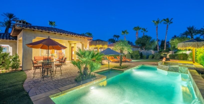 56-222 Village, La Quinta   Palms Golf Club
