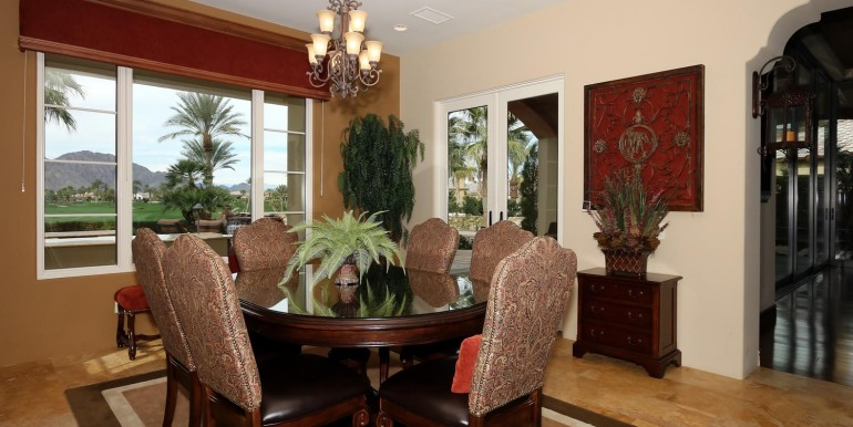 La Quinta Realtor - House for Sale